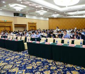 中国煤机企业创新创优高峰论坛在珠海举行
